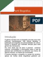 Perfil Biográfico