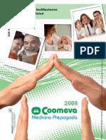 Directorio Medico Coomeva Eje 2008