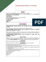 QUADRO DE ESTUDOS DE PEÇAS PRÁTICAS.doc