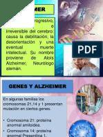 Biologia Alzheimer