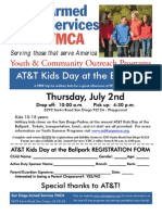 ATT Kids Day