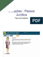 Certificação Gestão do Crédito - Curso Caderno II PJ