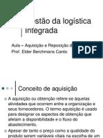 Log 6 Reposição Estoques