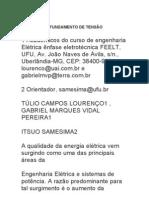 AFUNDAMENTO DE TENSÃO.doc
