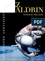 Magnificent Desolation by Buzz Aldrin - Excerpt