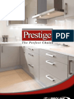 Prestige 2013 Catalogue