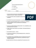 Curso de Citologia Exfoliativa i (Pp)Ocx