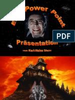 Kalles - Halloween Gruselkabinett