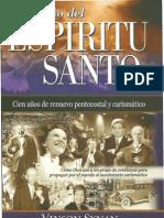 Vinson Synan - El Siglo Del Espíritu Santo