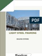 Building Light Steel Framing