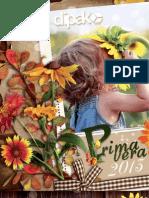 Catalogo Primavera 20131 Er
