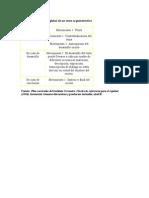 Estructura Textual Global de Un Texto Argumentativo