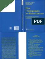 Etica y antropologia un dilema kantiano.pdf