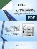 HPLC Nueva Presentacion