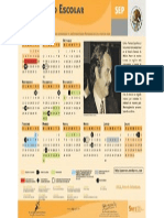 Calendario Escolar Oficial Sep 2012 2013