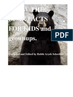 Bears Fdacts