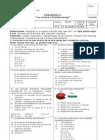 prueba 4º D (enzimas)