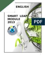 Smart Leap Module 2013 Ppd Kbb