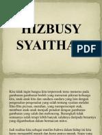 HIZBUSY SYAITHAN
