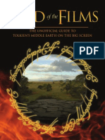 The Lord of the Films - The Unofficial Guide to Tolkien's Middle-Earth on the Big Screen