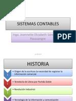 Clase Introductoria Contables
