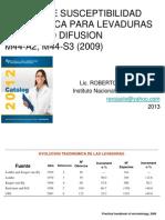 M-44 a2 Disco Difusion Para Levaduras 2013