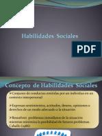2. Habilidades Sociales e Intelig Emocional