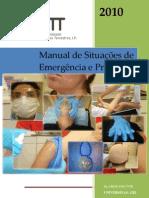 Manual Emergencia Primeiros Socorros FIC