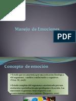 4. MANEJO DE EMOCIONES Y TOLERANCIA A LA FRUSTRACIÓN -SOL DE PROBLEMAS