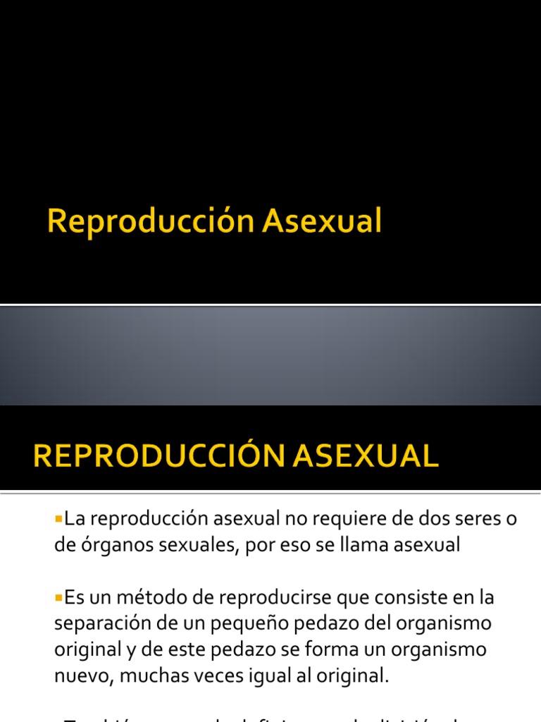 Celula reproductora asexual spores