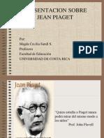 Jean Piaget Biografia Grupo b
