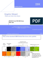 IBM BCS Graphic Template