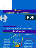 Dengue - Laboratorio
