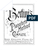 Bertini Methods