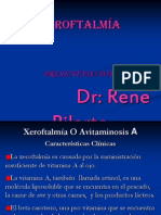 4. Xeroftalmía