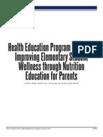hled355 programproposal