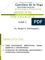Mpsicologica Teoria Clase3 2013 III