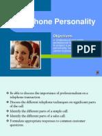 Dwcc - Telephone_personality