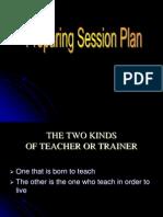 Lesson Plan Presenatation1