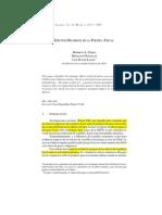 Cerda Efectos Dinamicos de La Politica Fiscal