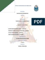 Estructuras Sedimetarias Und.1