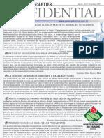 P&A COFFIDENTIAL en español - número 22 - Abril 2009