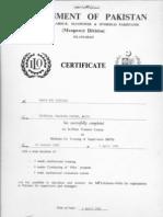 ILO Certificate0001