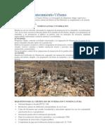 Catastro y Planeamiento Urbano