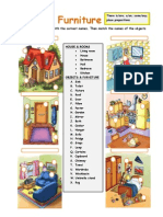 There is Are a an Some Any Place Prepositions