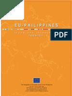 EU PHILIPPINES