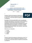 Evaluación Nacional 2011 HTA TELEMATICA