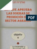 ley_27360 BENEFICIOS TRIBUTARIOS.ppt
