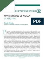 Juan Guitierrez Padilla