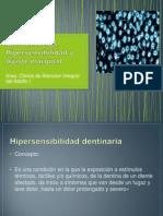 Microfiltracion, Hipersensibilidad y Ajuste marginal.pptx
